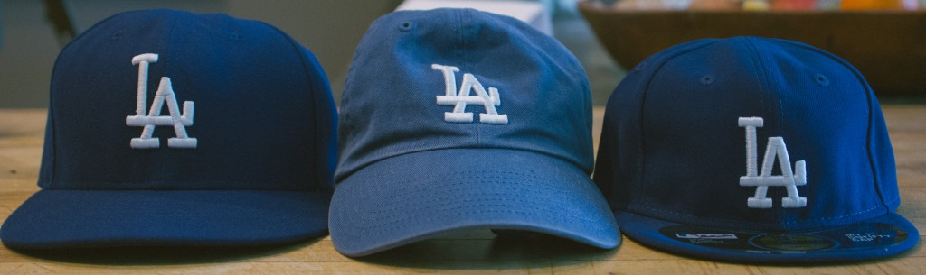 First LA Hat (1 of 1)