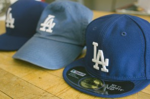 First LA Hat (2 of 3)
