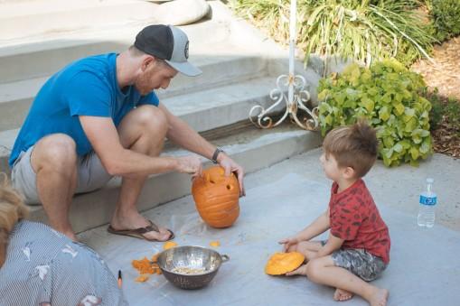 Pumpkin Carving 2018 (12 of 31)