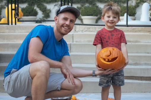 Pumpkin Carving 2018 (13 of 31)