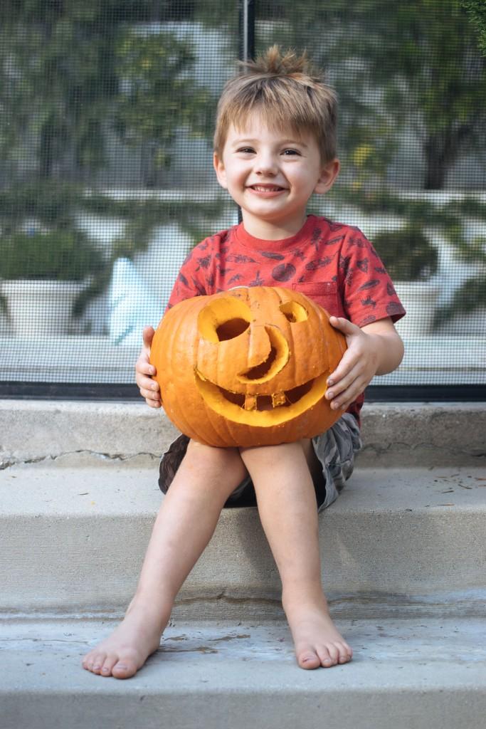 Pumpkin Carving 2018 (14 of 31)