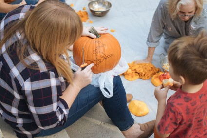 Pumpkin Carving 2018 (19 of 31)