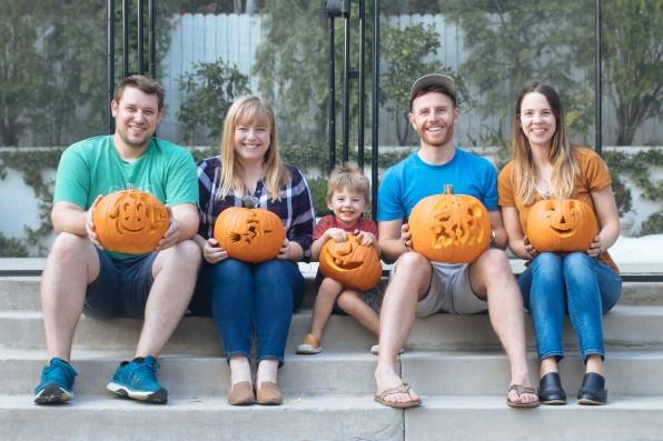 Pumpkin Carving 2018 (30 of 31)