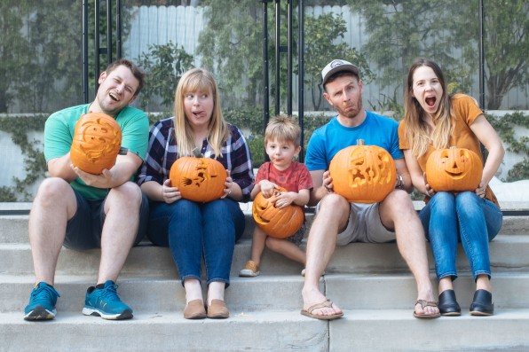 Pumpkin Carving 2018 (31 of 31)
